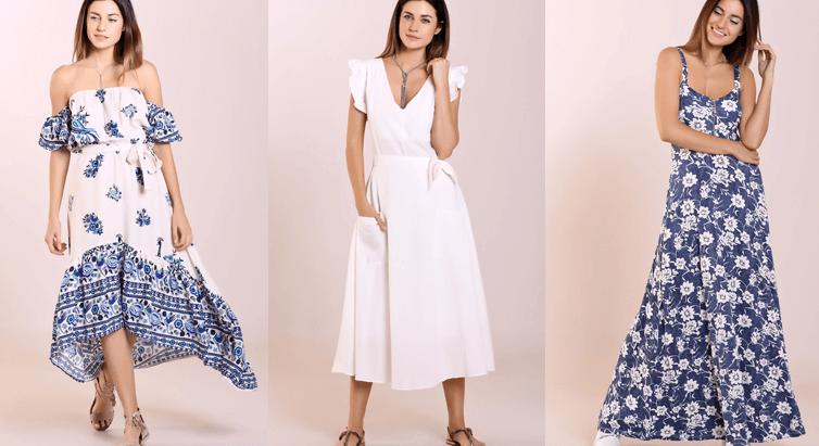 17c04ad4036b1 Bayan Elbise Modelleri 2019 | HaberAZ - Gündemden En Güncel ...